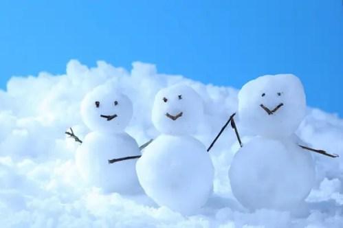 Consejos para disfrutar del invierno