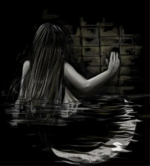 days woman alone solitude - days-woman-alone-solitude