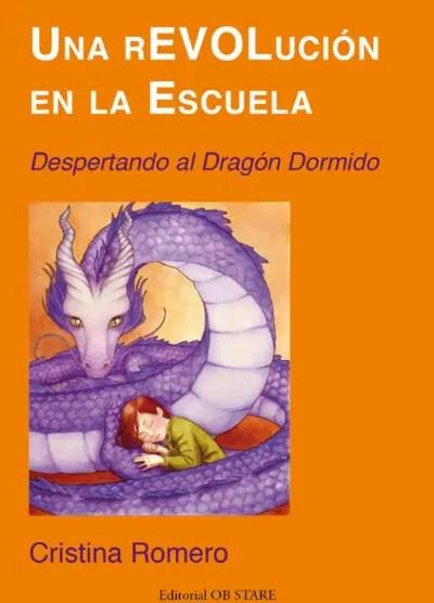 dragon - una revolucion en la escuela despertando al dragon dormido