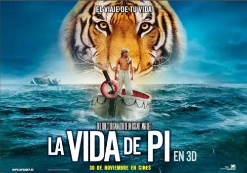 vidaPI 500x350 - La Vida de Pi, una historia sobre lo que tu quieras...