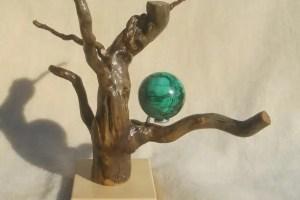 Esf. 038 - Esferas de conciencia: arte y energía