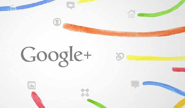 Google plus - Ya puedes seguirnos a través de Google+ y sus comunidades