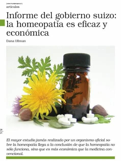 homeopatía suiza - homeopatía suiza