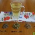 infusion - Infusión relajante y digestiva invernal y 4 recetas más de La Cocina Alternativa