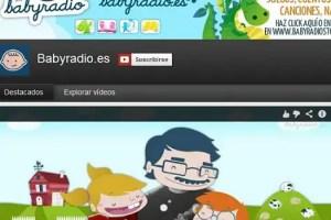 BabyRadio en Youtube - Los Eco-Consejos de Thelma (vídeos). Los viernes de Ecología Cotidiana
