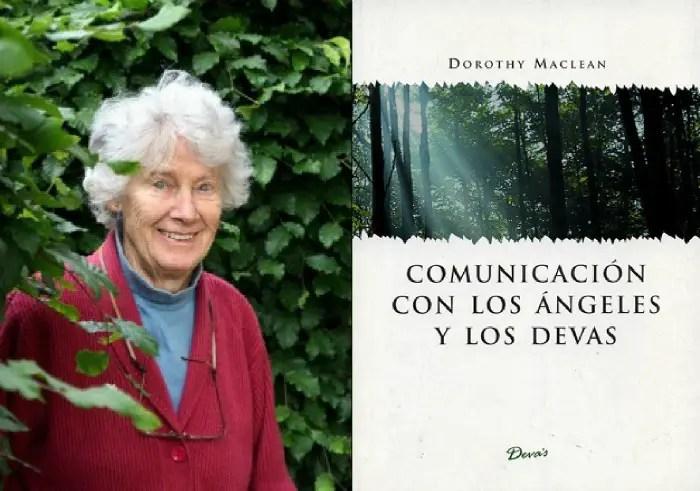 comunicacion con angeles