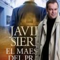 """javier sierra - """"El arte solo funciona cuando maravilla"""" Javier Sierra y el Maestro del Prado en la revista online Espacio Humano 172"""