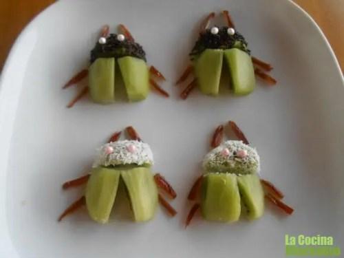 escarabajos kiwi - escarabajos kiwi