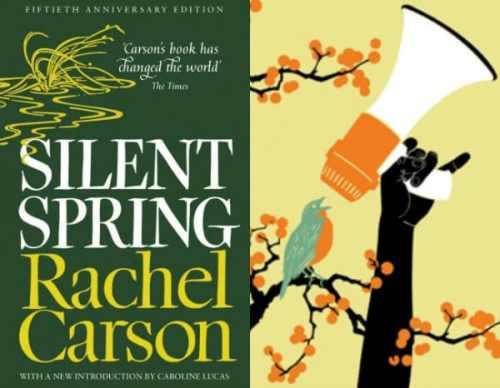 silent spring - silent spring