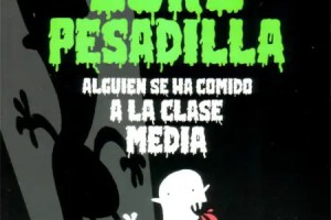 europesadilla - Europesadilla: alguien se ha comido a la clase media