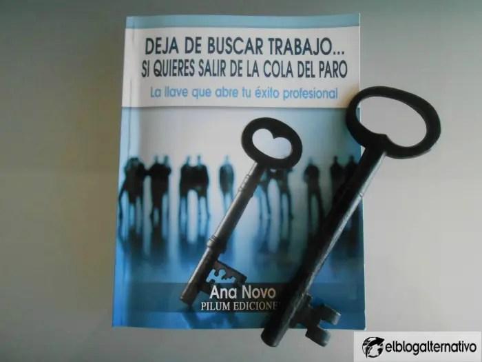 DEJA DE BUSCAR TRABAJO