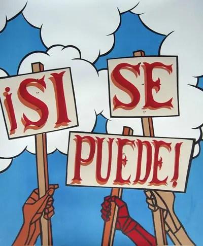 SI SE  PUEDE  - SI_SE__PUEDE_