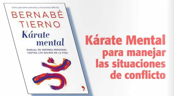 karate mental - KÁRATE MENTAL contra los golpes de la vida: revista digital Espacio Humano 180