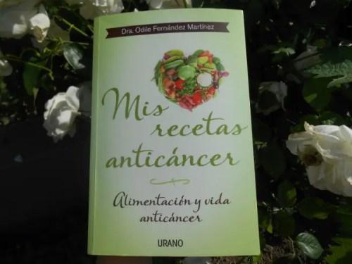 libro mis recetas anti cancer1 - libro mis recetas anti cancer
