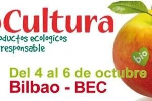 biocultura - SORTEO de 20 entradas dobles para Biocultura BILBAO 2013