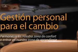 cambio personal - Un día cualquiera ¿en una vida cualquiera? Revista online Crearte Magazine nº 7