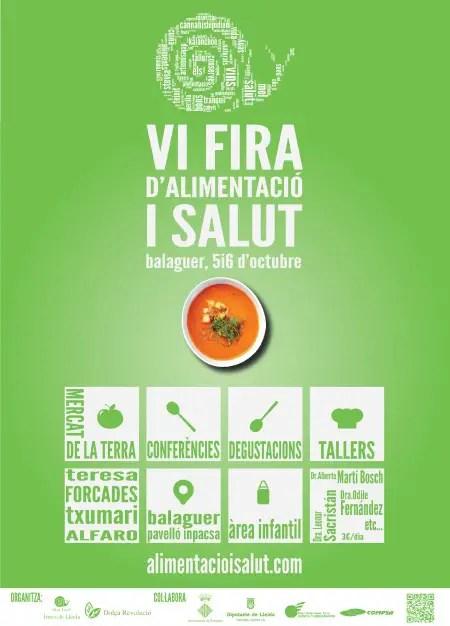 poster3 300 - Ecosentido, Ecoaltea, Ecocultura, Ecoviure, Biocultura y Fira Slow Food: OTOÑO muy ecológico y alternativo