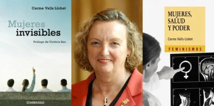 carme valls libros - SER MUJER NO ES UNA ENFERMEDAD: ¿Por qué patologiza la medicina el cuerpo femenino? Dra Carme Valls Llobet