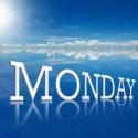 lunes - Pues a mi me gusta el lunes