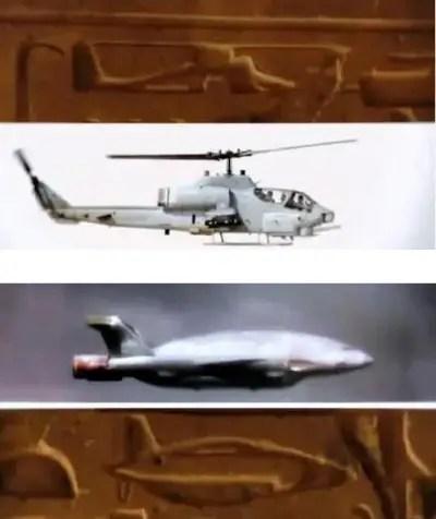 revelacion pirámides aviones - revelacion pirámides aviones