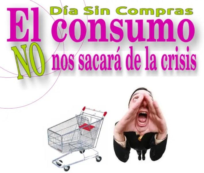 DIA SIN COMPRAS 2013