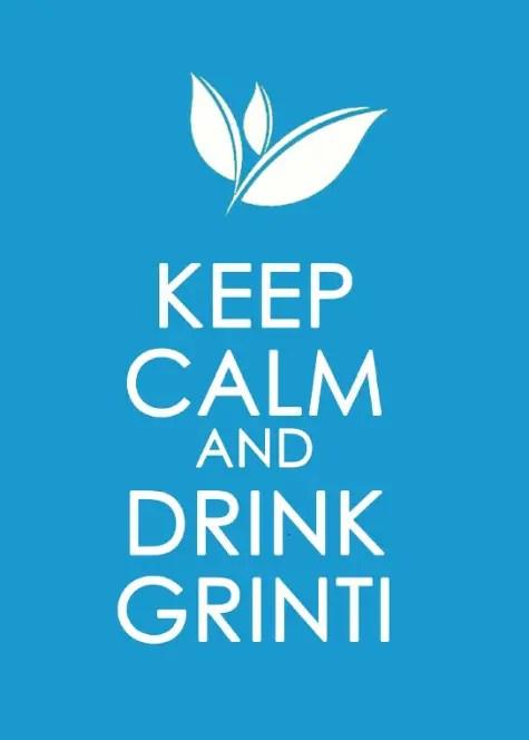drink grinti - drink grinti