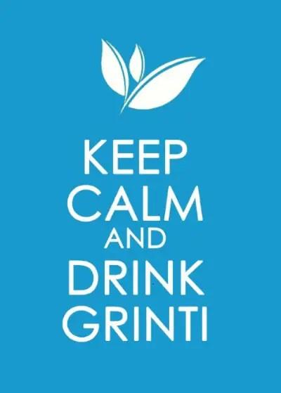 drink grinti1 - Grinti: una tienda minimalista de té