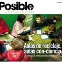 esposible reciclaje - Aulas de reciclaje, aulas con-ciencia: revista online esPosible 39