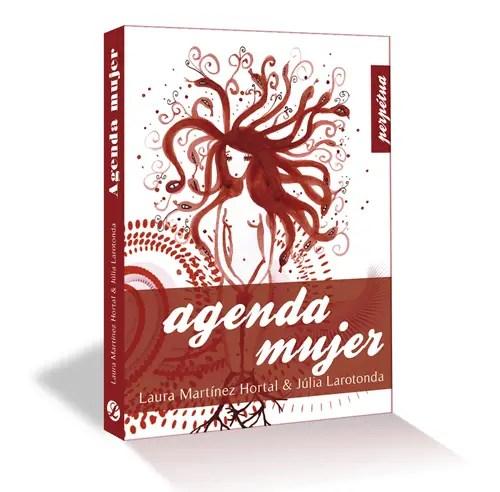 agendamujer perpetua montaje - SORTEO mundial de 2 agendas de la mujer, perpetuas