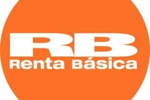 """rb logo - RENTA BÁSICA: """"Es posible dar un salario a todo el mundo"""""""