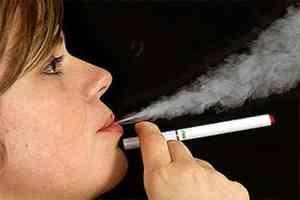 Cigarrillo electrónico - El auge del cigarrillo electrónico