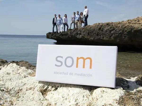 SOM - Sociedad de Mediación - Equipo