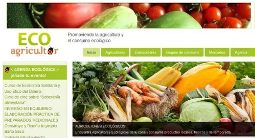 ECO agricultor - ECO agricultor