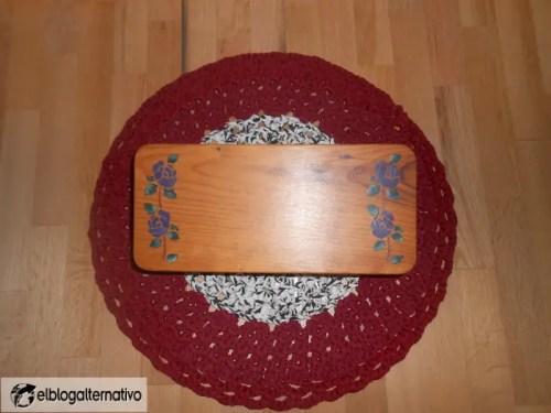 alfombra - alfombra