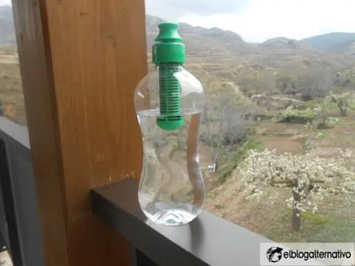 botella - botella