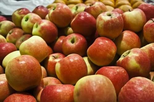 manzanas - manzanas