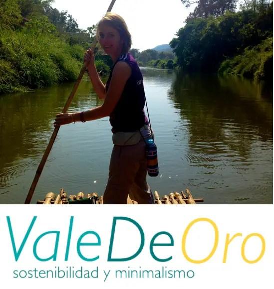 """valentina - """"Si eres la única rara del pueblo es muy difícil sostener un cambio"""": Entrevista a la minimalista Valentina"""