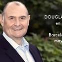 """DOUGLAS - DOUGLAS COTTRELL en España el 17 de mayo 2014: """"Todos venimos aquí para mejorar espiritualmente"""""""