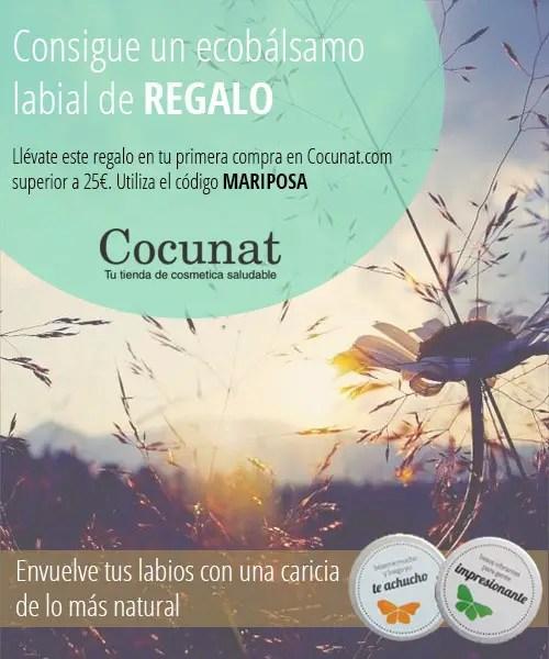 Oferta Cocunat en Blog Alternativo