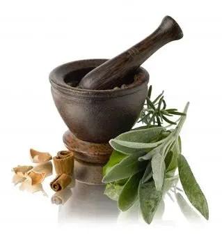 MEDICINA NATURAL - ASHWAGANDHA, el potente remedio anti-stress y rejuvenecedor de la medicina ayurvédica
