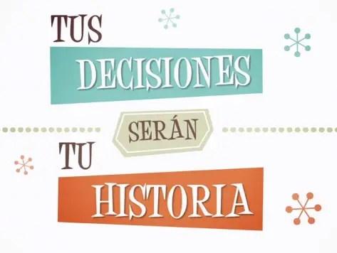 decisiones - decisiones