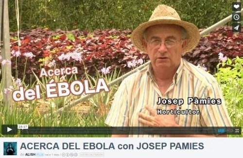 ebola - ebola