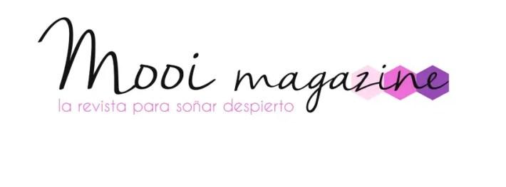 mooi - Manual para soñar despierto. Entrevista a Matilda y Nerea de Mooi magazine