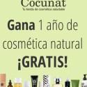 Banner 700 Facebook EBA V3 - Ya tenemos a la ganadora de un año de cosmética natural gratis en COCUNAT