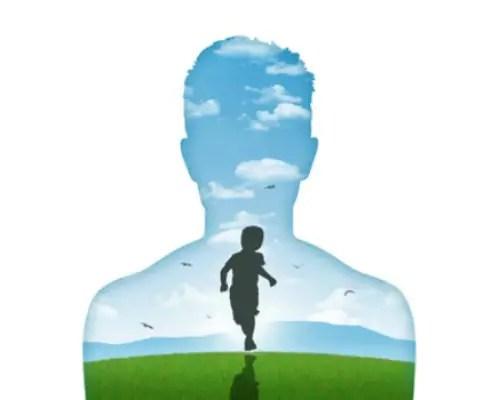 niños interior - Sanando al niño interior para vivir con mayor plenitud