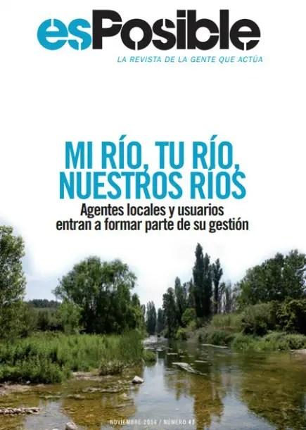 rios - rios