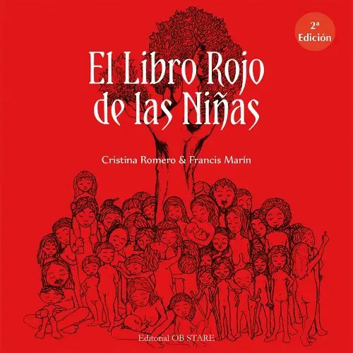 libro rojo de las niñas