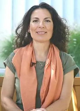 monica - DE PAREJA A TRÍO: crisis de pareja tras el nacimiento de un hijo. Entrevista a Mónica Felipe-Larralde
