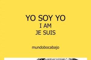 BLOGyonosoycharlie - mundobocabajo: yo NO soy Charlie, yo soy YO.