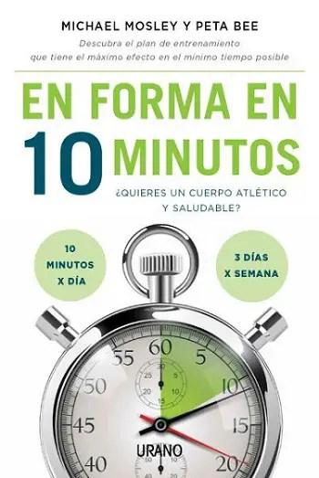 En forma en 10 minutos - En forma en 10 minutos